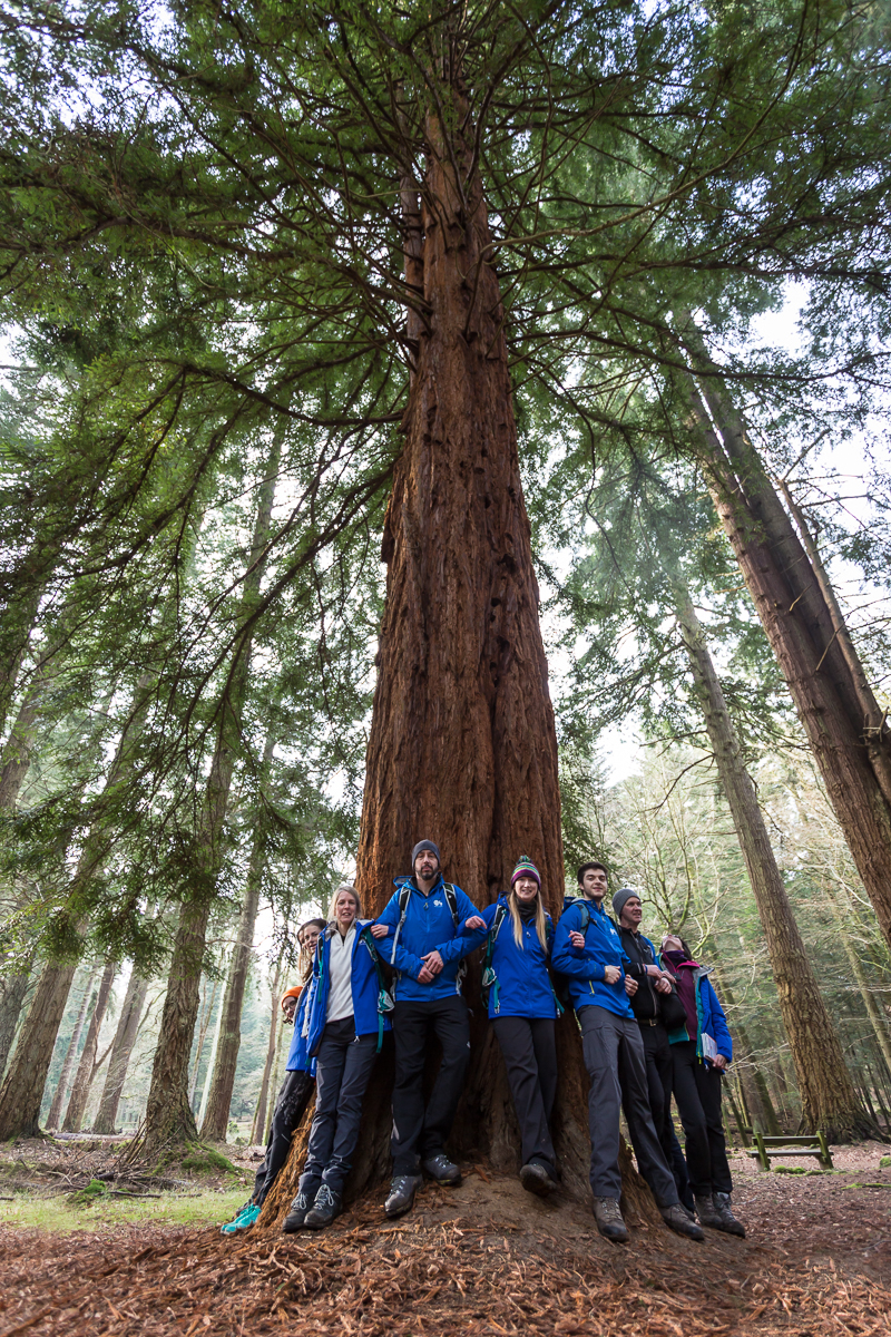 GetOutside Launch - Photo by Ordnance Survey