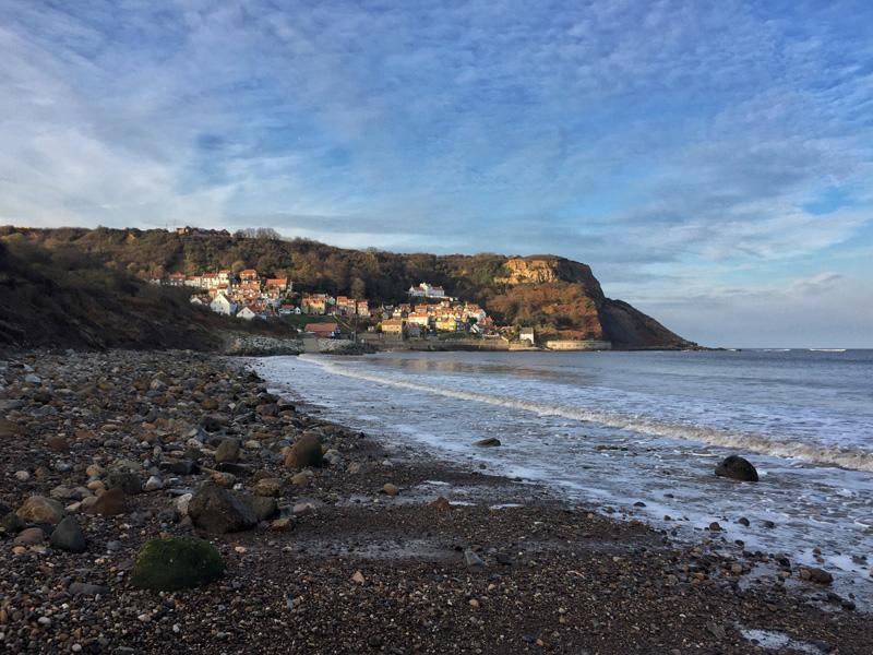 Runswick Bay | Splodz Blogz