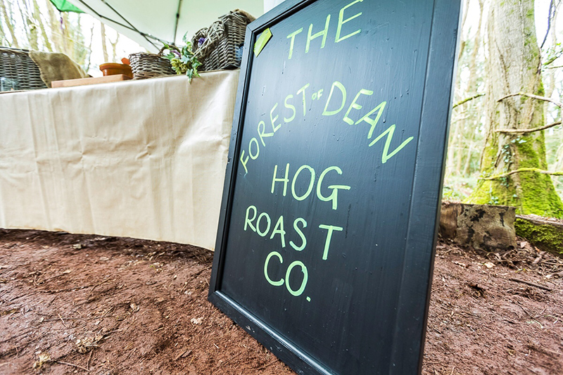 Hog Roast Co. (David Broadbent Photography)