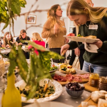 A FOOD TOUR OF THE FOREST OF DEAN
