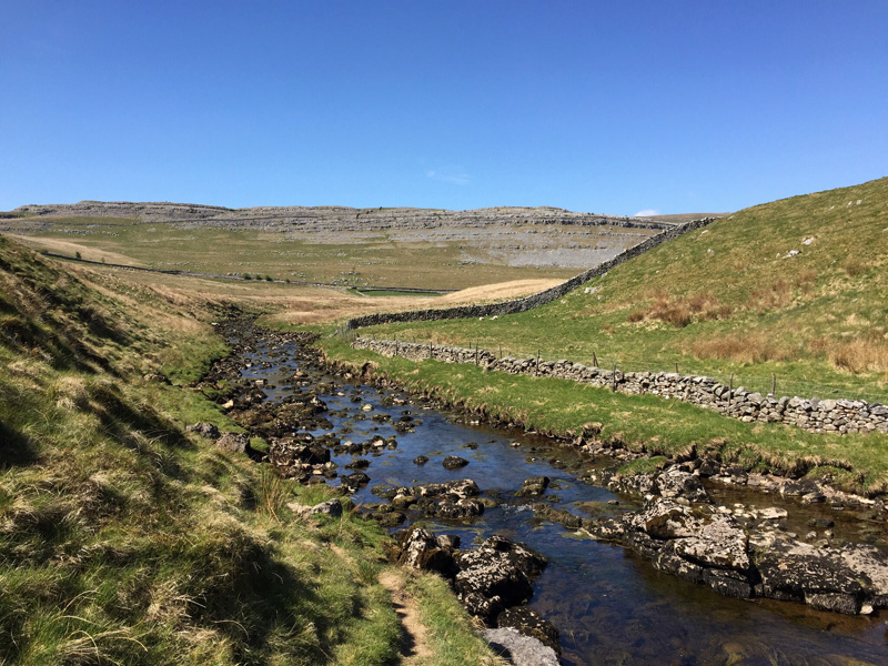 Splodz Blogz | Ingleton Waterfalls Trail