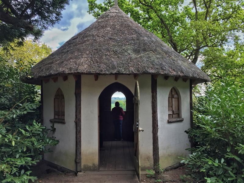 Splodz Blogz | Painshill Park Cobham