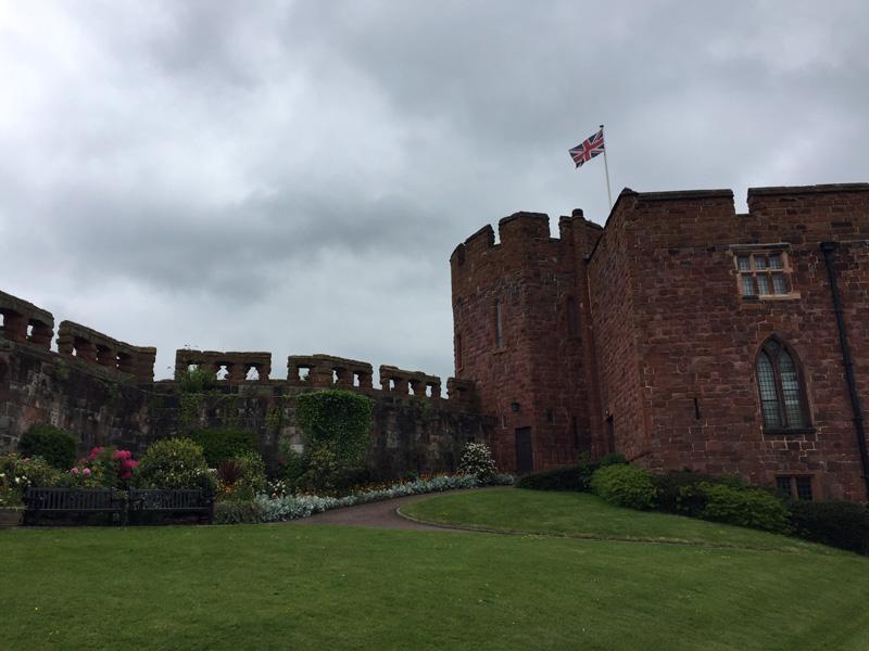 Splodz Blogz   Original Shrewsbury   Shrewsbury Castle