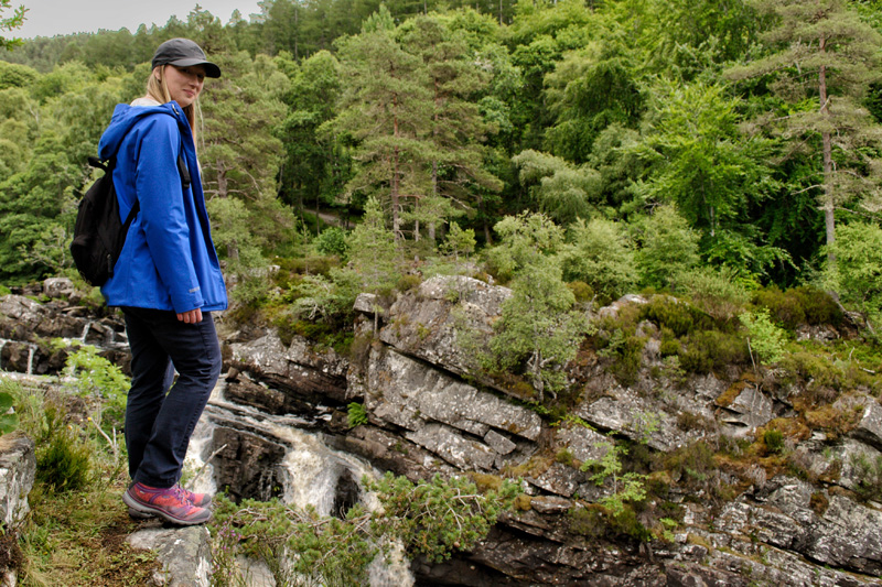 OUTDOORS GEAR FOR GIRLS | MY NEW CAP