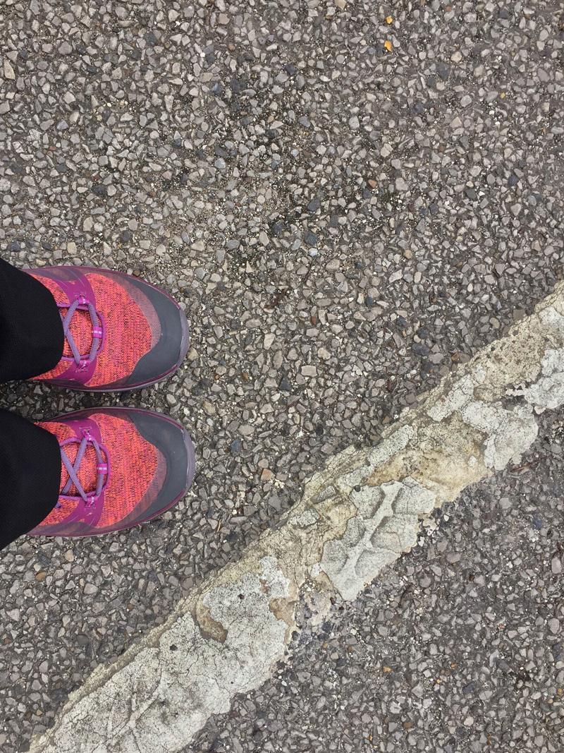 Splodz Blogz | KEEN Terradora Womens Hiking Boots - TrailFit