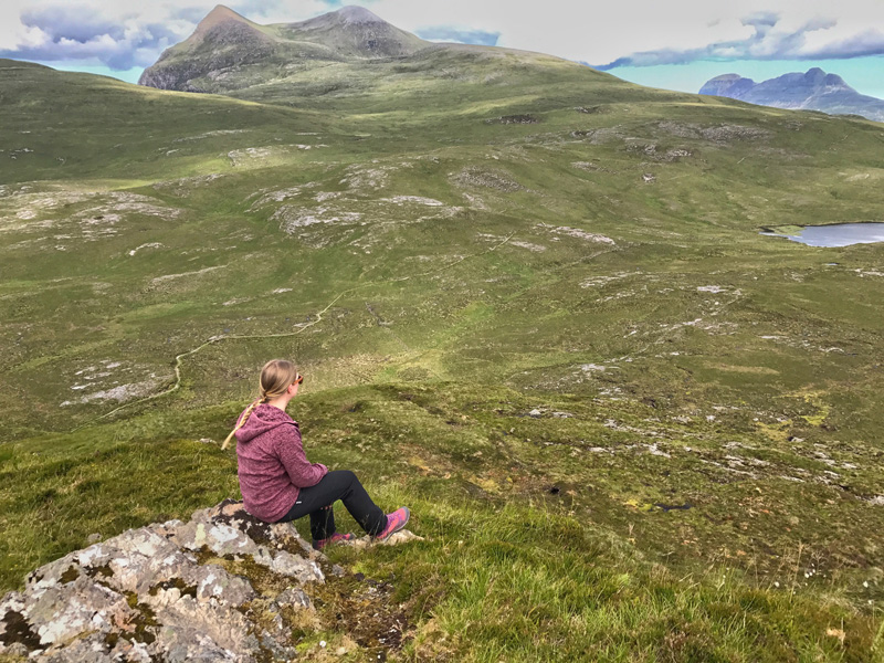 Splodz Blogz | Knockan Crag