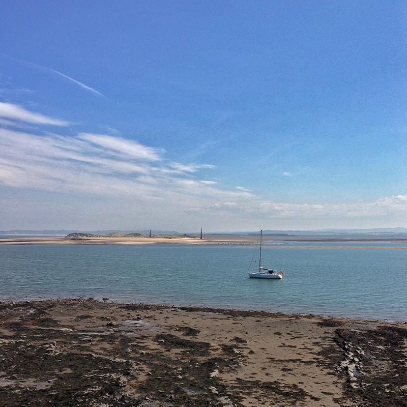 Splodz Blogz | Holy Island / Lindisfarne