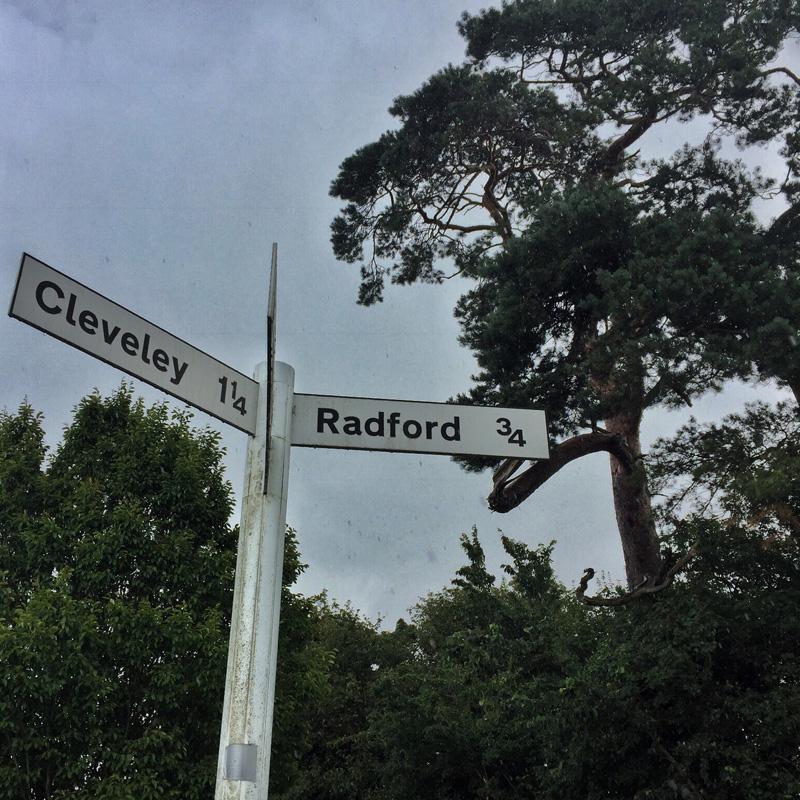 Splodz Blogz | Radford Signpost