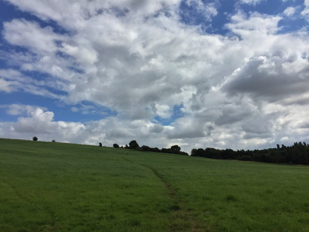 Splodz Blogz | Trail in Lincolnshire
