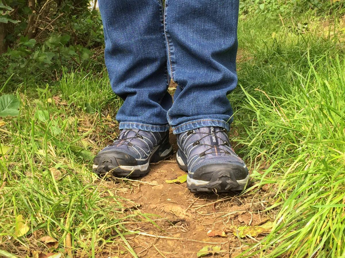 Shoes Salomon Splodz Gtx Blogz Ultra X Review gt; 2 Hiking YRHpnq