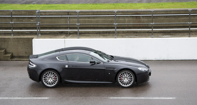 Splodz Blogz   Supercar Drive Days   Aston Martin V8 Vantage