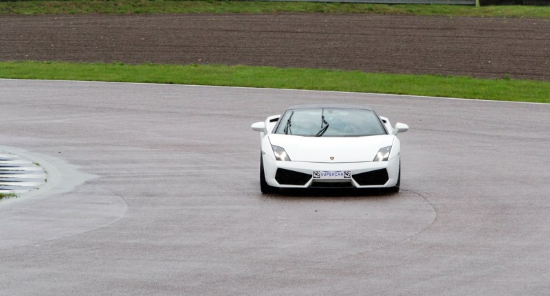 Splodz Blogz | Supercar Drive Days | Lamborghini Gallardo