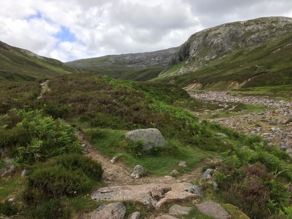 Splodz Blogz   Bone Caves Hike