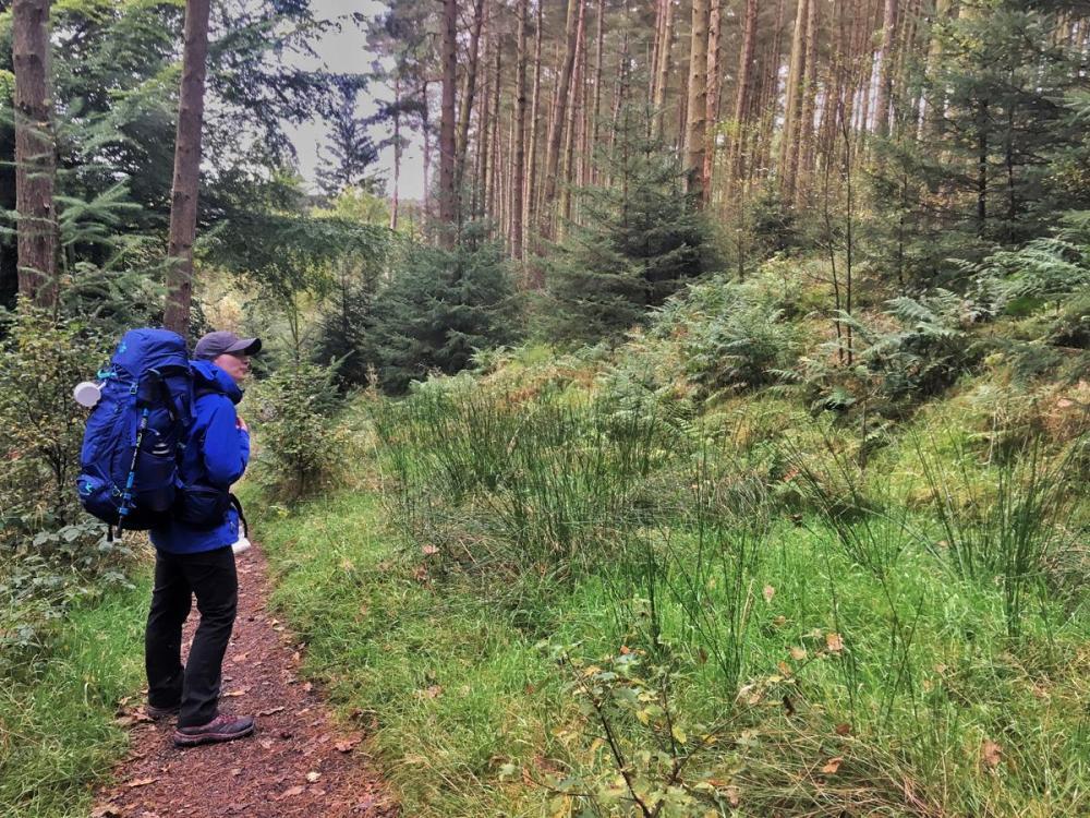 Splodz Blogz | Hiking at Ladybower