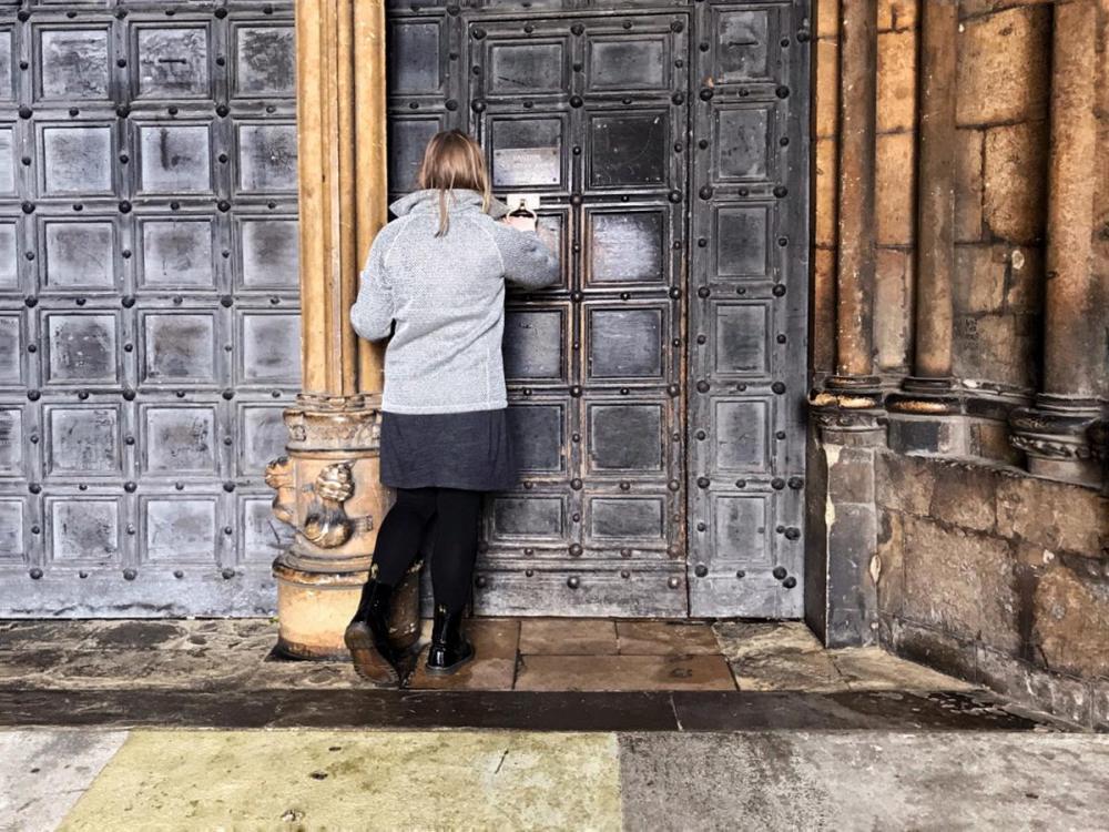 Splodz Blogz | Craghoppers Jasmine Jacket from GO Outdoors