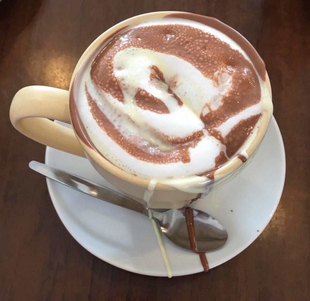 Splodz Blogz | NC500 | Cocoa Mountain Chocolate Shop