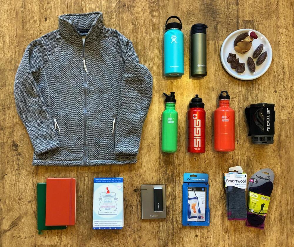 Splodz Blogz   Gift Ideas for Outdoor Lovers 2017