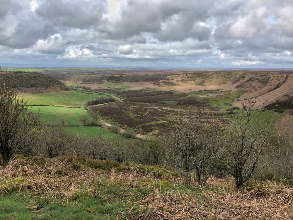 Splodz Blogz   Hole of Horcum Hike with Outdoor Bloggers