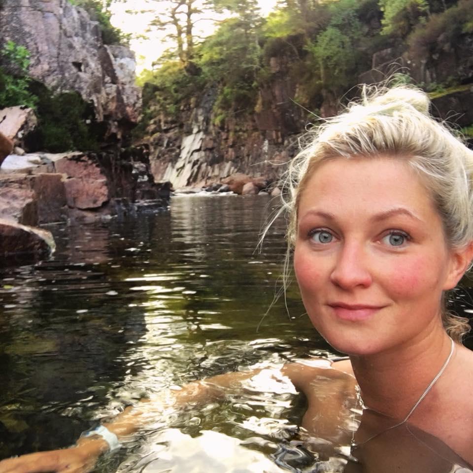 Splodz Blogz | GetOutside Interviews | Katie Tunn