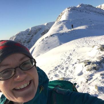 THE GETOUTSIDE INTERVIEWS | EMILY THOMPSON