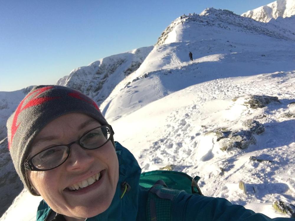 Splodz Blogz | GetOutside Interviews | Emily Thompson