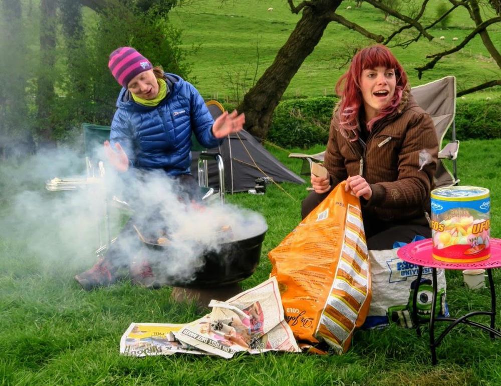 Splodz Blogz | Outdoor Bloggers Weekend - with Jenni