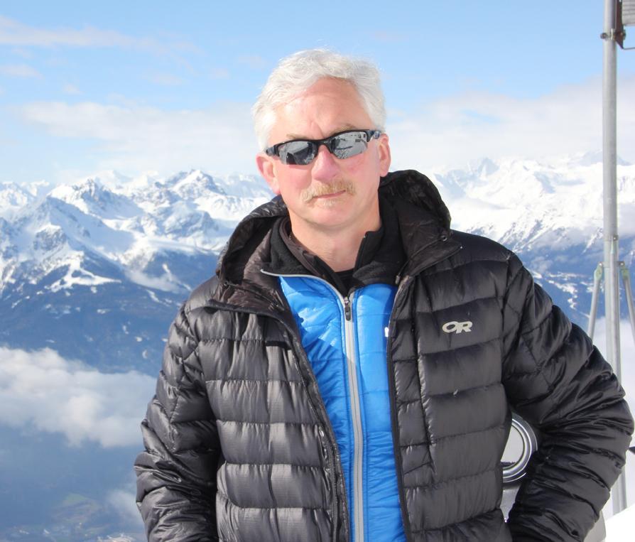 Splodz Blogz   GetOutside Interviews   Nigel Vardy