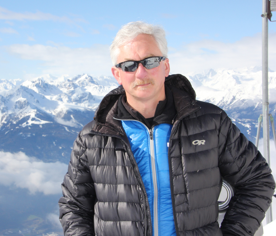 Splodz Blogz | GetOutside Interviews | Nigel Vardy