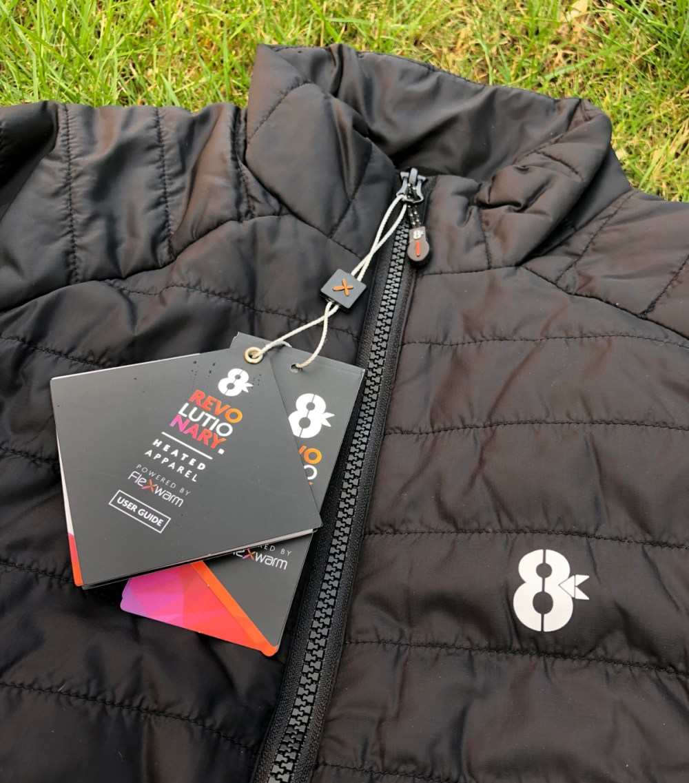 Splodz Blogz | 8k Flexwarm Heated Jacket