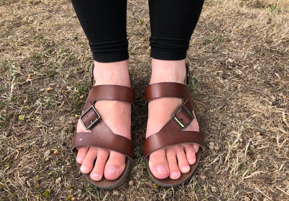 Splodz Blogz | Blowfish Malibu Practical Sandals