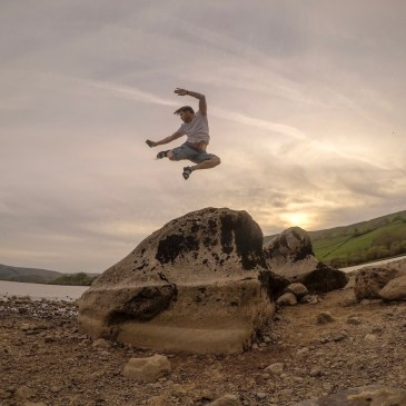 THE GETOUTSIDE INTERVIEWS | MATTHEW KETTLEWELL