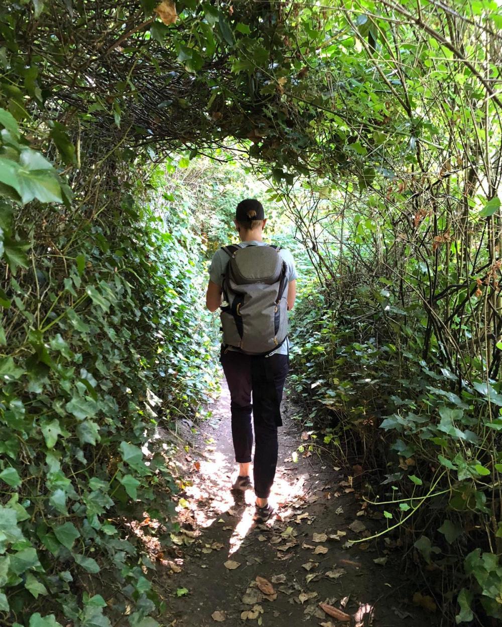 Splodz Blogz | Green Space in Shrewsbury