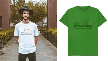 Splodz Blogz | One Hour Outside Tee