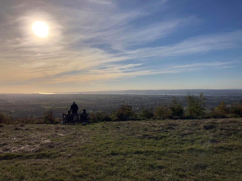 Splodz Blogz   GetOutside Activity Challenge - Stinchcombe