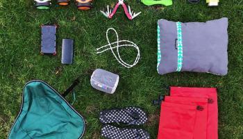 Splodz Blogz   Camping Bits and Bobs