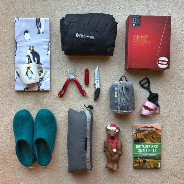 GIFT GUIDE FOR OUTDOOR LOVERS 2018