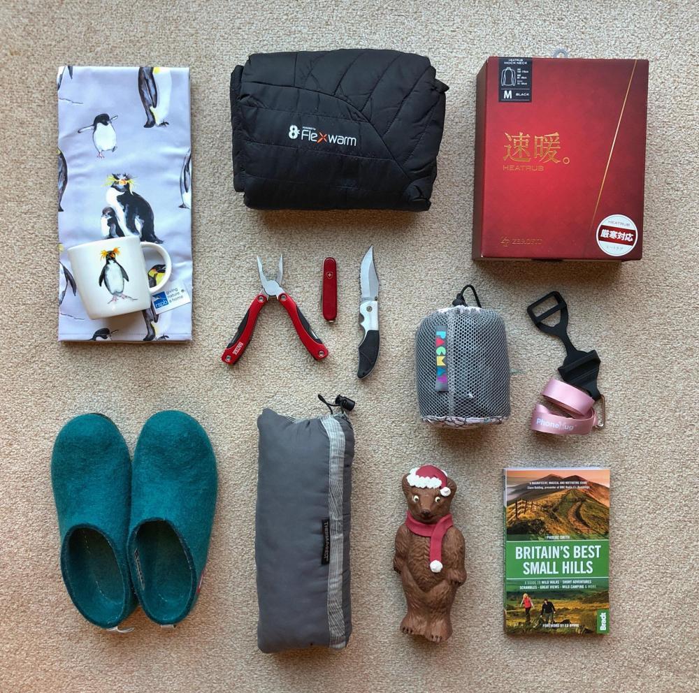 Splodz Blogz | Gift Guide for Outdoor Lovers 2018