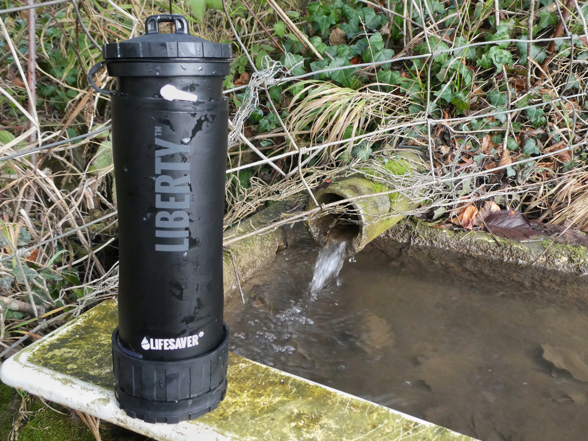 Splodz Blogz | Lifesaver Liberty Bottle