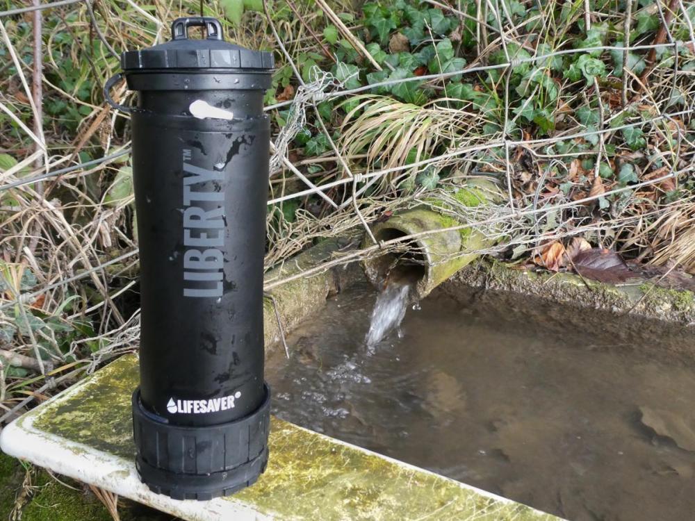 3085e1ba81 REVIEW | LIFESAVER LIBERTY PORTABLE WATER PURIFIER > SPLODZ BLOGZ