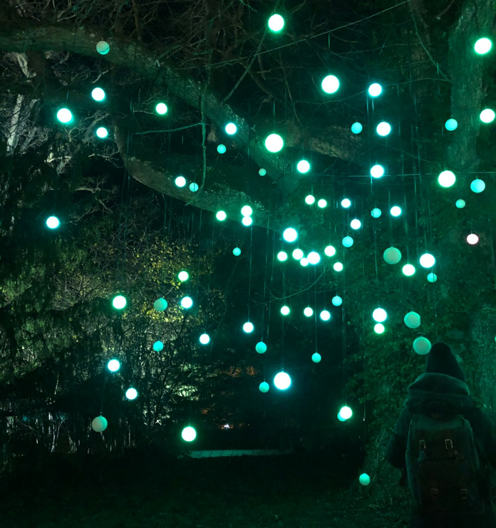 Splodz Blogz | Spectacle of Light at Sudeley Castle