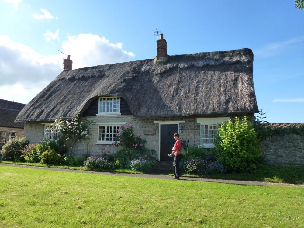 Splodz Blogz | Yorkshire Moors, Inntravel