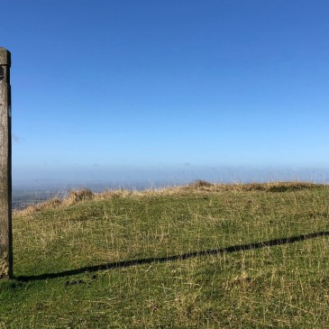HIKING THE COTSWOLDS | FOUR HILLS TO CLIMB NEAR CHELTENHAM