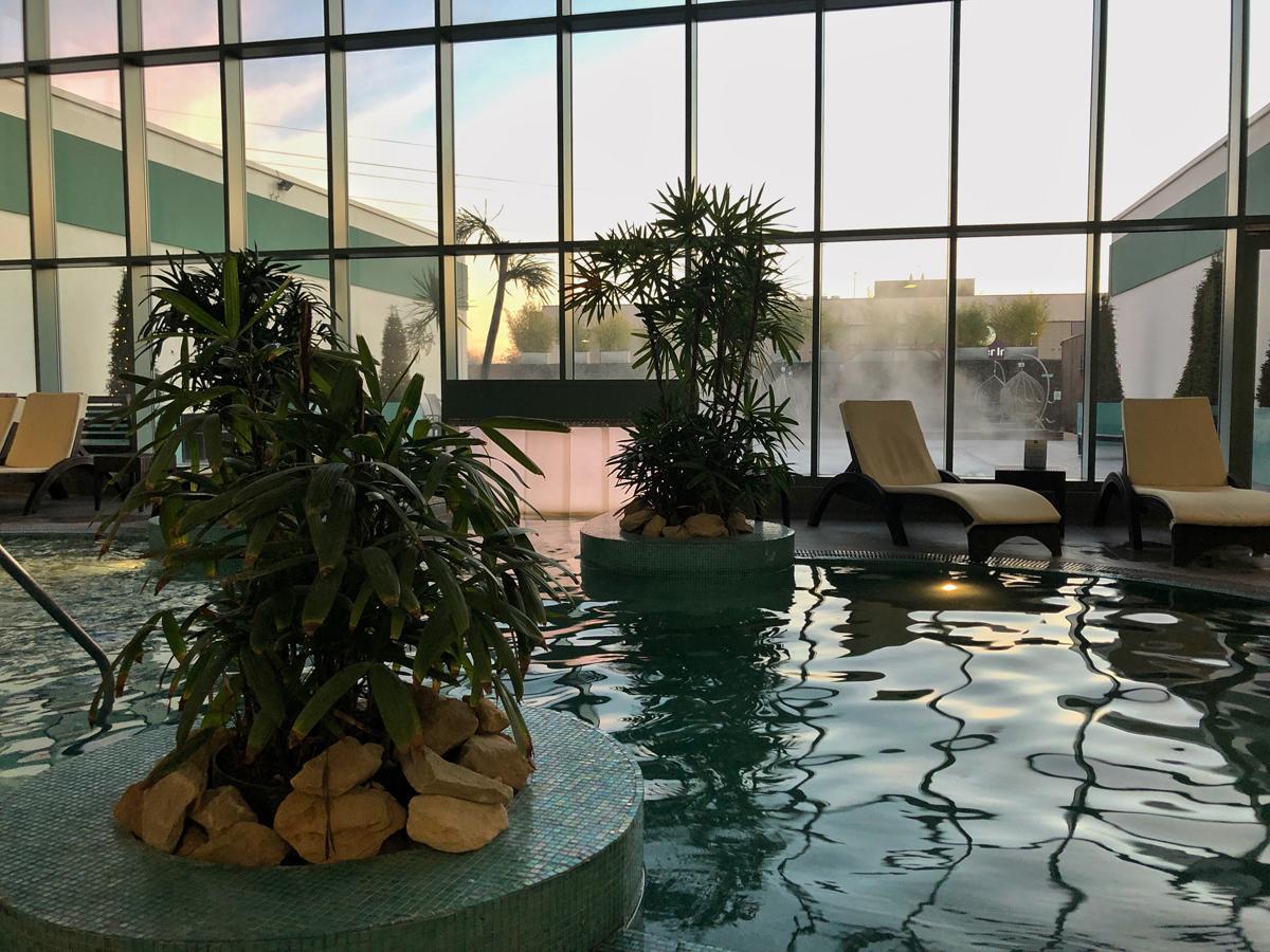 Splodz Blogz | The Malvern Spa Day