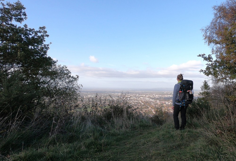Splodz Blogz | On Leckhampton Hill