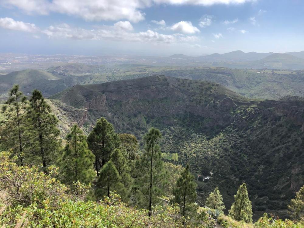 Splodz Blogz | Views in Gran Canaria