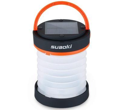 Splodz Blogz | Camping Gadgets - Folding Camping Lantern