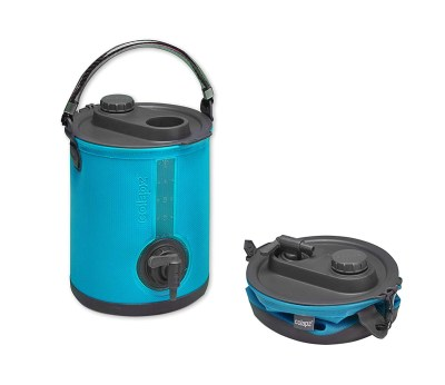 Splodz Blogz | Camping Gadgets - Water Carrier