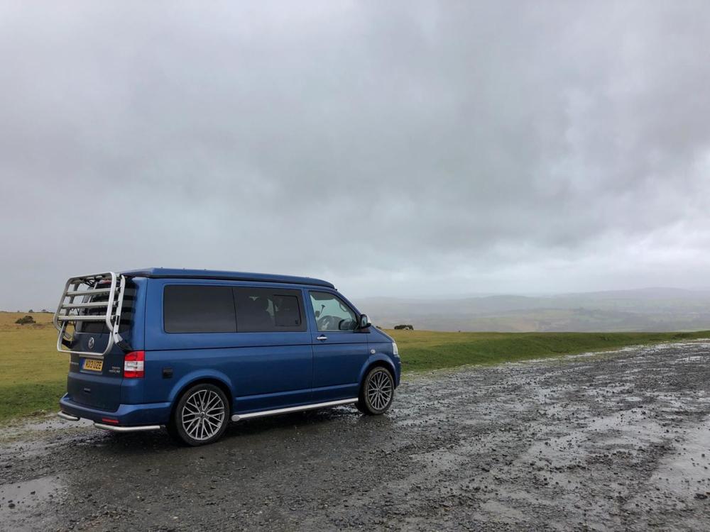 Splodz Blogz | Campervan Road Trip with Goboony