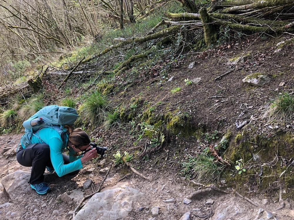 Splodz Blogz | Outdoor Bloggers Spring Camp 2019, Cheddar
