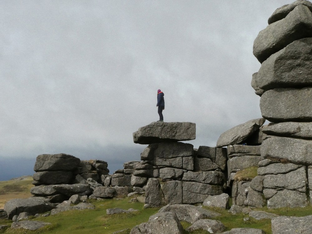 Splodz Blogz | Great Staple Tor, Dartmoor National Park